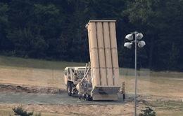 Mỹ thử thành công tên lửa THAAD