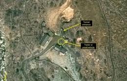 Triều Tiên nối lại hoạt động ở bãi thử hạt nhân Punggye-ri