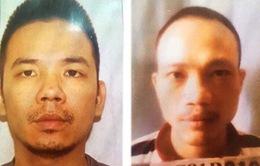 Hà Nội khởi tố điều tra vụ 2 tử tù trốn khỏi trại giam