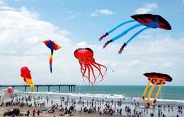 Tuần Văn hóa biển đảo Quảng Ngãi 2017 diễn ra cuối tháng 8