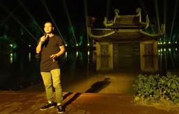 """ĐD Việt Tú và """"Thủa ấy xứ Đoài"""": Muốn bước ra thế giới phải dùng ngôn ngữ dân tộc"""