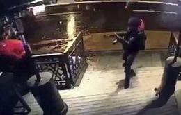 Thổ Nhĩ Kỳ: Nghi phạm tấn công hộp đêm đã xuất hiện tại nhà ga xe bus