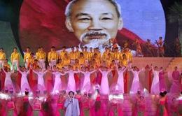 Hôm nay, kỷ niệm 127 năm ngày sinh Chủ tịch Hồ Chí Minh