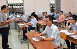 Kiên Giang: Máy bay đưa đề thi và giám thị ra đảo Phú Quốc