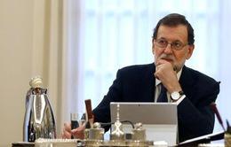 Thủ tướng Tây Ban Nha bác đối thoại về độc lập của Catalonia