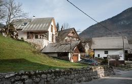 Thiết kế ngôi nhà truyền thống đẹp như mơ