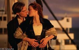 Những nụ hôn đẹp nhất màn ảnh mọi thời đại