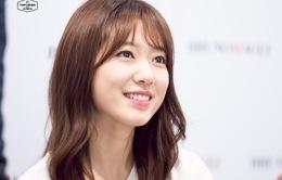 Park Shin Hye gây xúc động khi tự tay làm hộp cơm tặng fan