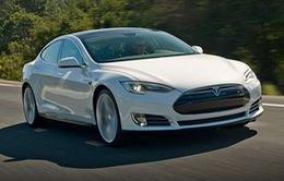 Top 10 ô tô điện chạy nhanh nhất thế giới