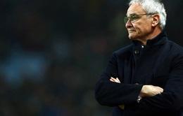 CHÍNH THỨC: Leicester City sa thải HLV Ranieri