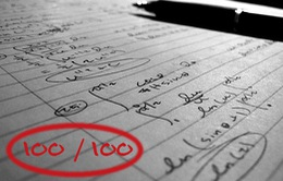 Gần 4.200 bài thi đạt điểm 10: Đề thi dễ hay con em chúng ta giỏi?