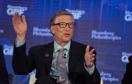 Nếu không làm từ thiện, Bill Gates sẽ có bao nhiêu tiền?