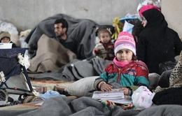 Quốc tế cam kết viện trợ 6 tỷ USD cho Syria
