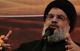 Hezbollah tuyên bố sẽ tham gia cuộc chiến chống IS