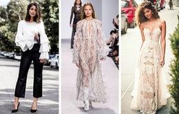 7 xu hướng thời trang sẽ được tìm kiếm hàng đầu trong năm 2017