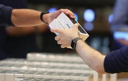 Đổ xô mua iPhone 8: Apple hãy đợi đấy!