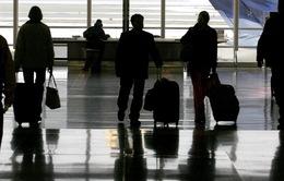 Hàng không Mỹ khốn đốn vì lệnh cấm mang thiết bị điện tử lên máy bay