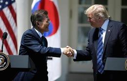 Mỹ yêu cầu thương lượng lại FTA với Hàn Quốc