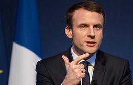 Dự đoán quan điểm đối ngoại của Pháp dưới thời Tổng thống Macron