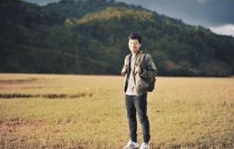 MC Trần Ngọc năng động và cá tính trong loạt ảnh đời thường