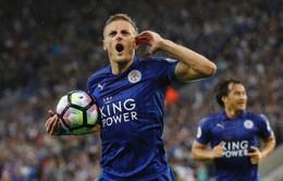 Lịch trực tiếp bóng đá trên VTVcab từ 18/2-24/2: Leicester viết tiếp cổ tích ở Champions League?