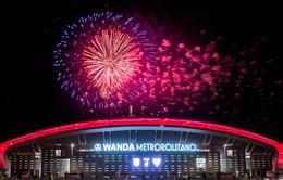 Cận cảnh SVĐ mới tuyệt đẹp của Atletico - nơi tổ chức chung kết Champions League 2019