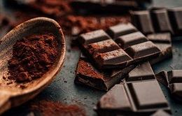 Top 10 lợi ích sức khỏe của chocolate