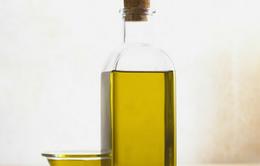 11 loại dầu ăn lành mạnh nhất cho sức khỏe của bạn
