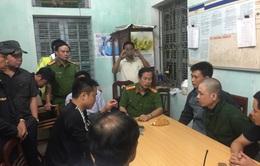 Hành trình 150 giờ đầy khó khăn truy bắt tử tù Nguyễn Văn Tình