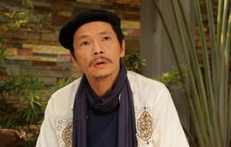 NSƯT Trung Anh thừa nhận sợ vợ như trong phim Ngự lâm không kiếm