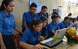 Khai mạc hội thi trực tuyến Tự hào Sử Việt