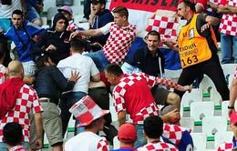 Đề xuất thú vị nhằm giảm tình trạng CĐV gây rối tại World Cup 2018