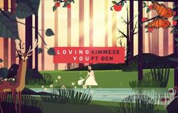 Độc, chất - Hai thứ fan sẽ tìm thấy trong MV Loving you của Kimmese