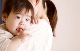 Để trẻ không mắc bệnh khi trời lạnh, cha mẹ nhớ những lưu ý này