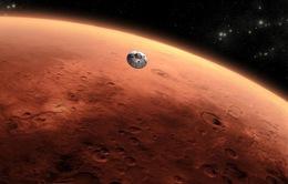 NASA phát triển tàu tự hành thế hệ mới thám hiểm sao Hỏa vào năm 2020