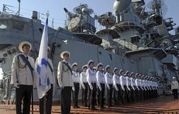 Nga thiết lập hiện diện quân sự lâu dài ở Syria