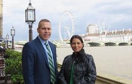 Thêm một Bộ trưởng Anh từ chức