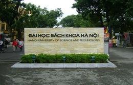 ĐH Bách khoa Hà Nội buộc thôi học hàng trăm sinh viên mỗi năm