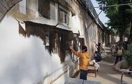 Café sáng với VTV3: Khám phá phố bích họa trong lòng Hà Nội