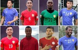 CLB TP Hồ Chí Minh thay đổi lực lượng mạnh mẽ, chia tay 13 cầu thủ
