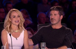 Giám khảo Britain's Got Talent: Simon Cowell quá khắt khe với nữ giới