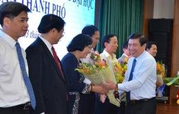 TP.HCM tổ chức lễ ra mắt Hội đồng Hiệu trưởng các trường đại học