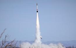 Sinh viên Mỹ thiết kế tên lửa đạt độ cao kỷ lục