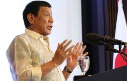"""Philippines công bố chiến lược phát triển """"Dutertenomics"""""""