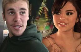 Justin Bieber – Selena Gomez: Hẹn hò và không uống đồ uống có cồn