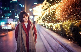 Đạo diễn trẻ Kim Anh và những lần đầu tiên