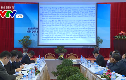 Nhật Bản hỗ trợ ứng phó thiên tai lưu vực sông Hương, Thừa Thiên - Huế
