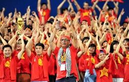Hội CĐV Việt Nam sẵn sàng tiếp sức cho U22 Việt Nam tại Malaysia