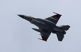 Ai Cập không kích phá hủy đoàn xe vận chuyển vũ khí lậu từ Libya