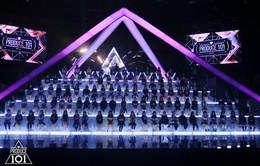 Loạt thần tượng mỹ nam tham gia show thực tế Hàn Produce 101 mùa 2